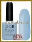 SHELLAC CND 9855 AZURE WISH ГЕЛЬ-ЛАКИ, 7,3ml.
