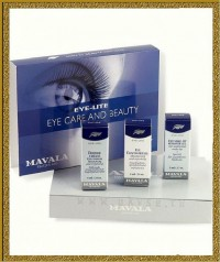 Mavala Набор из 3-х пробников по уходу за глазами Coffret 3 samples Eye Contour 986330RUS